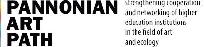 Pannonian Art Path logo
